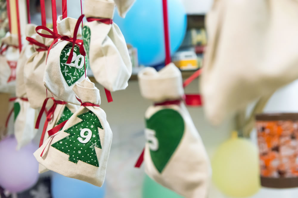12 Days of Christmas: The Financial Planning Version