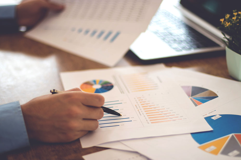 Are These 7 Key Parts in Your Financial Plan?